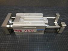 Festo 150093 sle-32-65-kf-a-g con dnc-32-65-ppv-a usato;