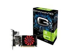 Gainward GeForce GT 640 Grafikkarte (PCI-e, 1GB DDR5 Speicher, VGA, DVI, HDMI)