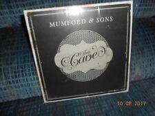 "Mumford & Sons The Cave 7"" Vinyl Record Side B Untitled Rare"