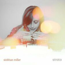 Siobhan Miller - Strata [CD]