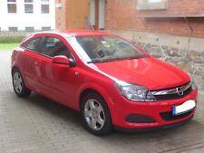 Opel Astra GTC Coupè