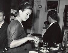 MARINA VLADY ROME 1963 ©ROMA's PRESS PHOTO