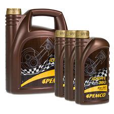 8 (5+3x1) Liter PEMCO iDRIVE 360 SAE 5W-30 MB 226.51/229.51