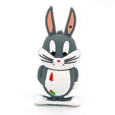 Cute Bugs Rabbit Cartoon Model USB2.0 8GB-64GB flash drive memory stick pendrive
