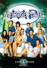 Melrose Place Season 6 Volume 1 & 2 DVD The Complete Sixth Series Six