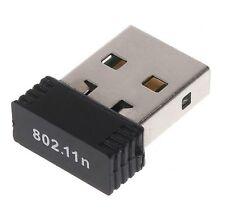 T-Tech 802.11N Mini Wireless 300Mbps Adapter Nano USB Wi-Fi Dongle-Hotspot