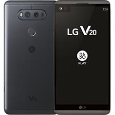 "Gray 5.7"" LG V20 Verizon VS995 64GB 4GB RAM 4G LTE GPS Unlocked 16MP Smartphone"