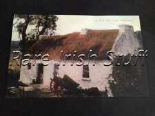 A Bit Of Old Ireland - Irish Thatched Cottage Countryside Pub and Bar - Print