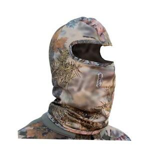 Kings Camo Poly Hood Hunting Mask Mountain Shadow KCG1700-MS One Size