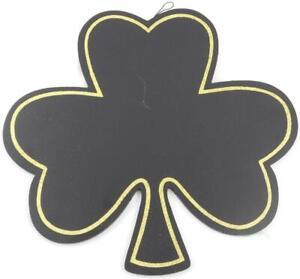 Ashland Saint Patrick's Day Shamrock Wall Decor New Chalkboard Shamrock