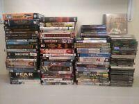 Assorted PC / DVD Games (Diablo, Tomb Raider, Sims, Spore, Elder Scrolls etc.)