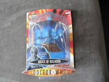 Doctor Who Moxx of Balhoon figure - sealed in packet