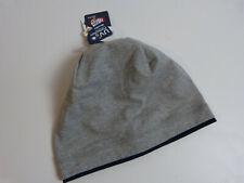 NEU Shortbeanie Jersey mit breitem Umschlag in Jeansblau Sterne UV 15 von MAXIMO