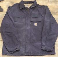 Carhartt FR FLAME RESISTANT Jacket Coat 2112 Cat 4 2XL