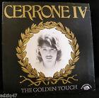 33 T VINYL CERRONE IV - THE GOLDEN TOUCH