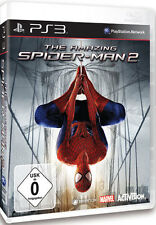 Sony PS3 Playstation 3 Spiel * Spiderman The Amazing 2 * Spider-Man *****NEU*NEW