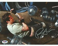 Viva La Bam Margera Signed Jackass 8x10 Photo PSA/DNA COA Autograph CKY Auto'd 3