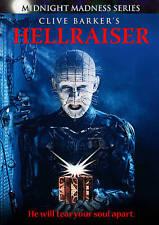 Hellraiser (DVD, 2011)