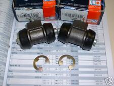 REAR BRAKE WHEEL CYLINDER PAIR for MGB ROADSTER - from 1962 to 1982  -  QH