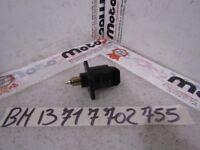 Valvola controllo minimo idle airbox Idle control valve BMW C 650 Sport 16 18