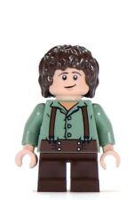 Lego minifigure BN Lord of the Rings / Hobbit Frodo Baggins mini figure