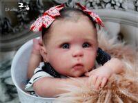 Studio-Doll Baby TODDLER baby  MIA  by LINDA MURRAY 23 inch