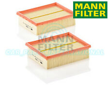 Mann Engine Air Filter High Quality OE Spec Replacement C1955-2