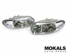 Holden Commodore VX VU  headlight Left & right sides (pair) 2000-2003