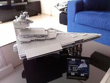 Victory II Star Destroyer LEGO Star Wars MOC UCS -  (only instructions)