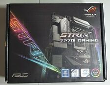 ROG STRIX Z270-I GAMING FOR AN ITX SUPERBUILD! WORKS GREAT!