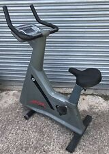 Life Fitness 9500hr Commercial Uptight Exercise Bike (Can Deliver)