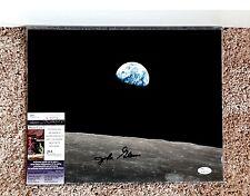 John Glenn Signed Autograph 11x14 Photograph Astronaut USA Senator Rare JSA