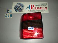 55820 FANALE POSTERIORE (REAR LAMPS) SX VOLKSWAGEN PASSAT SW 93> FUME' DEPO