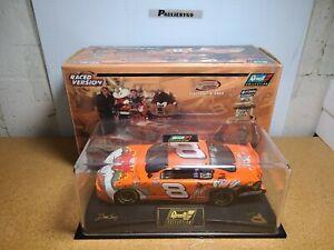 2002 Dale Earnhardt Jr #8 Looney Tunes Richmond Win 1:24 NASCAR Revell MIB