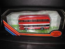 EFE 1:76 BRISTOL VR III DOUBLE DECKER BUS WILTS & DORSET  OLD SHOP STOCK #20421