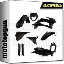 Acerbis 0017204 Full Plastics Kit schwarz KTM EXC 250 2014 14 2015 15