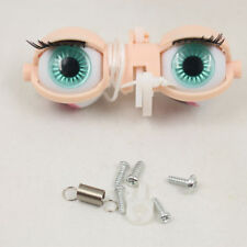 """1PC12"""" Factory Neo Blythe RBL accessory eye mechanism with eye chip Parts"""