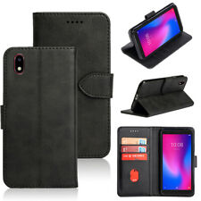 For ZTE Blade A3 A5 A7 2020 Axon 11 5G Flip Wallet Stand Leather Cover Case