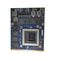 Nvidia GTX 980M 8GB Graphics Card N16E-GX-A1 For Alienware/Clevo/HP/Dell/MSI GPU