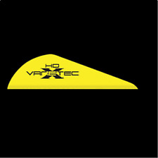 "VaneTec HD Vanes Flo Yellow 2"" 100 Pack"