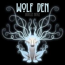 Wolf Den 0888072364608 by Danielle Nicole CD