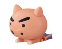 Bandai Gashapon Capchara - Crayon Shinchan Capsule Toy Vol. 4 (1 mini figure)