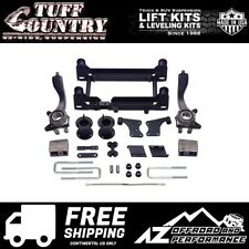 "Tuff Country 5"" Lift Sub Structure 2004 Toyota Tundra 4wd 2wd 55906"