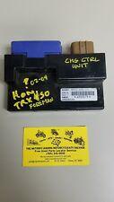 2002-2004 Honda TRX450FE Foreman ATV Gear Change Control Unit 38910-HN0-771 OEM