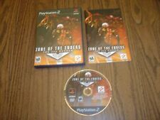 Zone of the Enders: The 2nd Runner  (Sony PlayStation 2, 2003) Complete