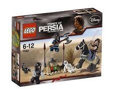 LEGO 7569 Prince of Persia - Desert Attack - Attaque du désert
