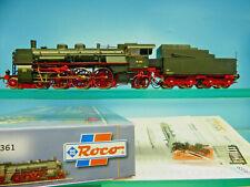 ROCO Nr. 63361 Dampflok BR 18 der DR  '18 402'  ( B08)