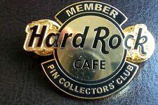 HRC Hard Rock Cafe Online 6th Year Member HRCPCC Logo 2012 LE
