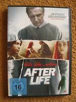 DVD Video After.Life (2011) Ein Stylisches Stück Horrorkino Liam Neeson