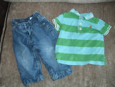 Gap Denim Outfits & Sets (0-24 Months) for Boys